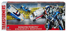 Transformers Asia Kids Day Protectobots Emergency Response 3-Pack