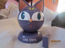 Sailor Moon Luna Cat