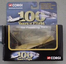 Corgi Showcase Collection 100 Years Of Flight Die Cast Replica Pioneering Years