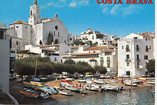 BF14762 cadaques girona vista parcial spain  front/back image