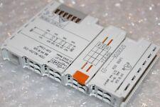 WAGO 750-530  8-Kanal-Digitalausgangsklemme; DC 24 V; 0,5 A positivschaltend
