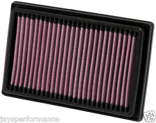 CM-9908 CAN-AM SPYDER GS (08-09) K&N HIGH FLOW AIR FILTER ELEMENT