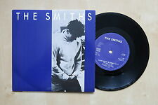"""THE SMITHS How Soon Is Now? UK 7"""" in picture sleeve Solid centre Rough Trade RT"""