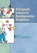 Therapeutic Exercise in Developmental Disabilities-ExLibrary