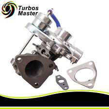 CT16 Turbo Fit Toyota Hiace Hilux 2.5L D4D 102HP 2KD-FTV 1720 Oil Turbocharger