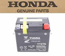 New YTZ7S Battery Genuine Honda Fits All Brands YTZ Suzuki Kawasaki OEM #K86