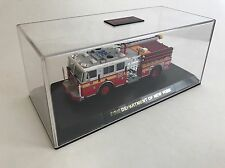 Code 3 FDNY New York Yankees Seagrave Pumper #68 1:64 Diecast 12831