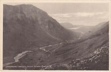 The Valley From Scarf Gap, ENNERDALE, Cumberland