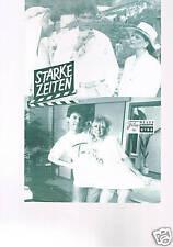 NFP Nr.  8798 Starke Zeiten (Helmut Fischer)