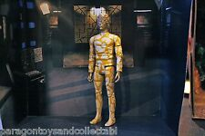 "DOCTOR WHO LOOSE 5"" ACTION FIGURE - AXON HUMANOID FORM from The Claws of Axos"
