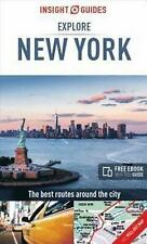 Insight Explore Guides: Insight Guides - Explore New York by APA Publications...