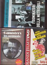 DVD Lotto 05 = Dominatori metropoli– Gangsters in agguato– Fatto di me criminale
