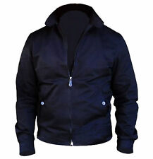 James Bond Harrington Quantum of Solace Jacket - All Sizes are Available !!!