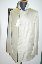 NEW 3650,00 $ BRIONI OVER COAT/JACKET DOUBLE-FACE STORM SYSTEM SIZE  S US 48  EU