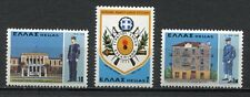 s2346) GREECE 1978 MNH** Nuovi** Cadets school 3v