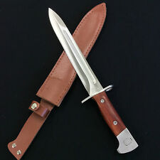 Heavy Duty AK 47 Full Tang Machete