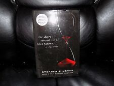 Twilight Saga: The Short Second Life of Bree Tanner by Stephenie Meyer (2010, Ha