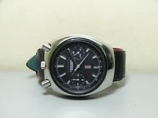 vintage citizen chronograph automatic daydate mens wrist watch old antique e990