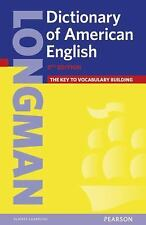 Longman Dictionary of American English 5 Cased (HE) by Pearson ELT (2014,...
