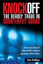 Bestsellers cluster sheet: Knockoff: The Deadly Trade in Counterfeit Goods: The