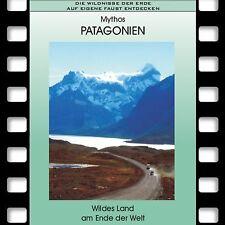 PATAGONIEN & FEUERLAND Reise-DVD für Entdecker 2015 *Südamerika TOP Reiseziel