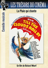 DVD La pluie qui chante (Till the Clouds Roll By) - Judy Garland - Frank Sinatra