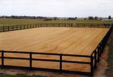 Entry Level 20 X 60m Horse Arena / Horse Manege (Menage) Geotextile Package