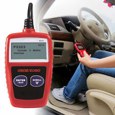MaxiScan MS309 Fault Code Reader ODB2 EOBD Car Diagnostic Scanner Tool