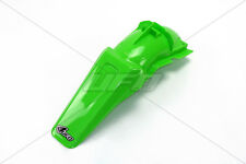 UFO Rear Fender Kawasaki KX 125 250 (99-02) 3722 Green