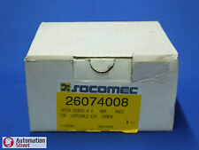 SOCOMEC 26074008 INTER SIRCO (4x80A) WITH LATERAL HANDLE (lockable)