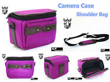 V312u Camera Case Bag for SONY NEX-7 NEX-6 NEX-5T NEX-5R NEX-5N NEX-3N NEX-F3