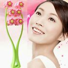 Cute Slim Up Face Neck Tools Facial Massager Roller Stick Slimming Remove Chin