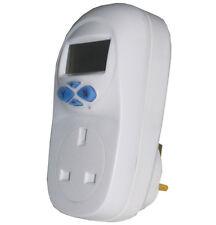 Greenbrook electronic plug en 7 jour minuterie numérique adaptateur-T17B-C