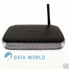 Netgear CGD24G Wireless Docsis 2.0 Cable Modem Router Gateway NOT FOR COMCA