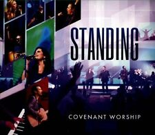 Standing, Covenant Worship, New Dual Disc