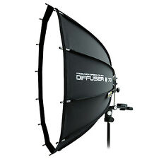 "NEW SMDV Softbox Dodecagon Diffuser 70 26"" f/ Speedlight Speedlite Quantum Flash"