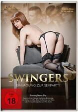 Swingers - Einladung zur Sex Party - DVD - Erotik