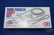 Tamiya 56502 1/14 RC Semi-Trailer Light Set for Tractor Truck
