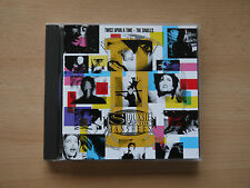 Siouxsie and the arriver – twice upon a time-the singles