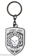 Call of duty black ops III-zombis-metal llavero-metal keychain