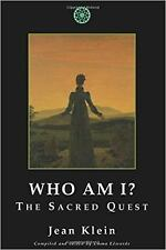 WHO AM I? - NEW PAPERBACK BOOK