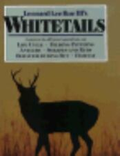 Whitetails: Answers to All Your Questions on Life Cycle, Feeding Patterns, Antl