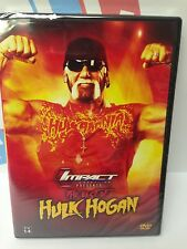 TNA Impact Wrestling Presents The Best of Hulk Hogan DVD WWE Immortal