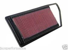 33-2840 K&N SPORTS AIR FILTER TO FIT FIESTA/FUSION 1.4 TDCI