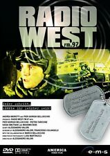 Radio West FM.97  /  DVD #12243