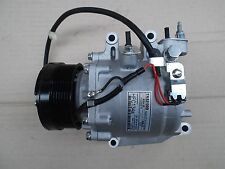 2006 ONWARDS HONDA CRV 2.0 R20A PETROL AIR CON PUMP COMPRESSOR. NEW