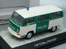 VOLKSWAGEN T2 BUS POLIZEI Premium Classixxs [11304]