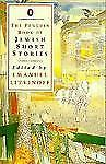 The Penguin Book of Jewish Short Stories-ExLibrary