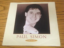 "PAUL SIMON - PROOF    7"" VINYL PS"