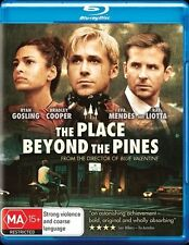 The Place Beyond The Pines (Blu-ray, 2013)